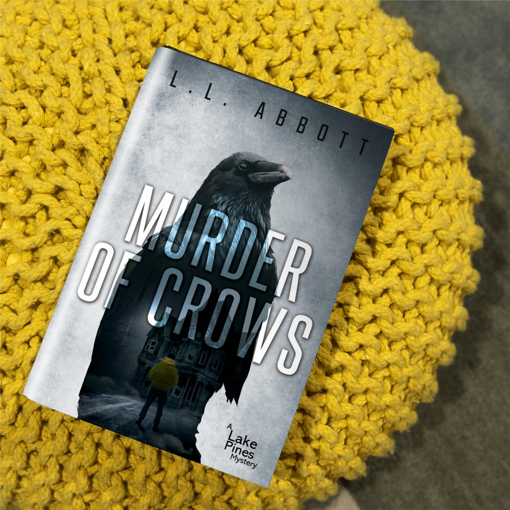New Release of Murder Of Crows