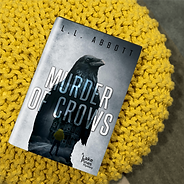 Murder Of Crows - Coming Soon!