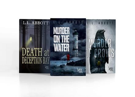 Lake Pines Murder Mystery Series   L.L. Abbott