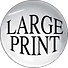 Large Print Edition Formats for L.L. Abbott's novels
