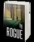 Rogue | Book 3 Anna Ledin Spy Series