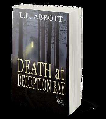 Death At Deception Bay | A gripping murder mystery