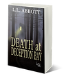 Death At Deception Bay | Book 2 Lake Pines Mystery