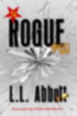 Rogue by L.L. Abbott | international suspense novel