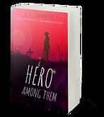 A Hero Among Them by L.L. Abbott