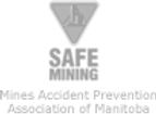 Rodren Drilling   member of Mines Accident Prevention Association of Manitoba