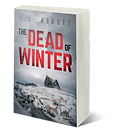 The Dead Of Winter (Lake Pines Mystery #4)