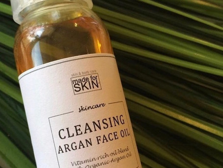 100% Natural Skin Care | healthy soft skin