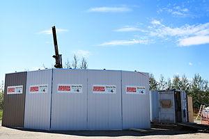 Customized Drilling Solutions | Rodren Drilling | Manitoba