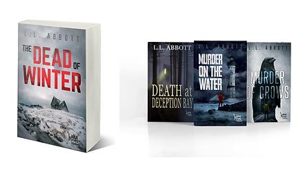 Lake Pines Murder Mystery Series | L.L. Abbott