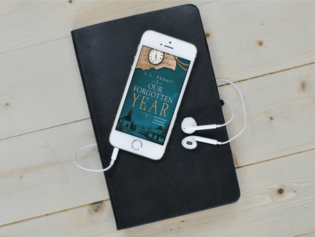 Audible's Newest Historical Fiction Release
