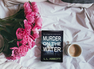 Mystery Novel that will keep you guessing | MURDER ON THE WATER