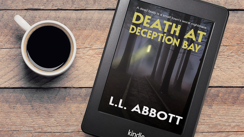 A new murder mystery release by L.L. Abbott