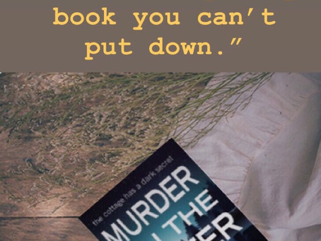 Canadian Mystery Book Review