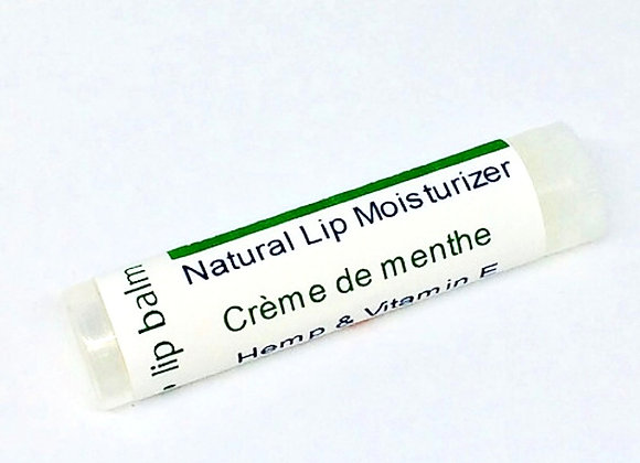 Mint Lip Balm | made for SKIN