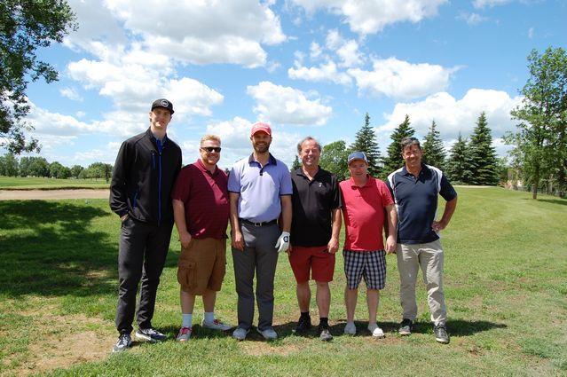 2017 Bobby Hull Foundation for Children Golf Tournament