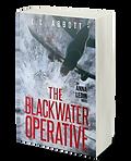 The Blackwater Operative | An Anna Ledin Spy Thriller Series Book