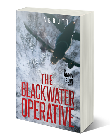 The Blackwater Operative