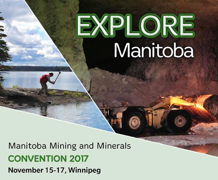 Rodren Drilling - Manitoba Mines and Minerals Convention |