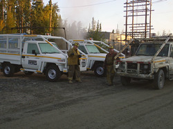 Underground Mining Vehicles