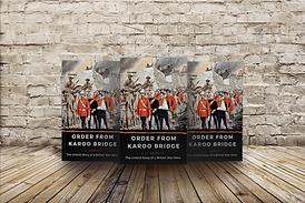 Order From Karoo Bridge | a coming of age novel