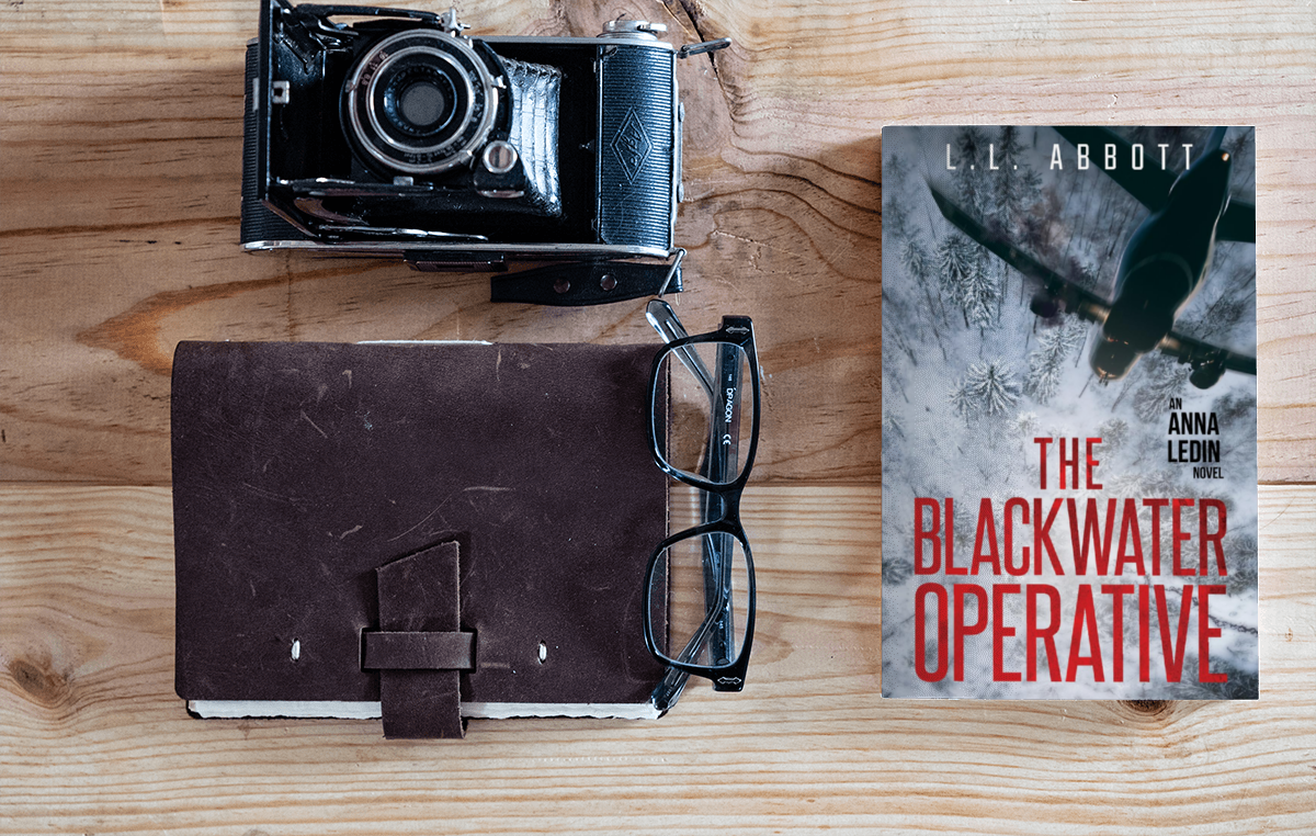 The Blackwater Operative