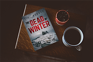 The Dead Of Winter | book 4 The Lake Pines Mystery Series