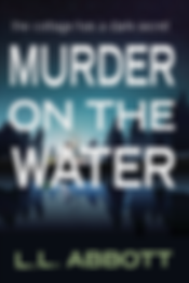 Murder On The Water | murder mystery book on iBooks