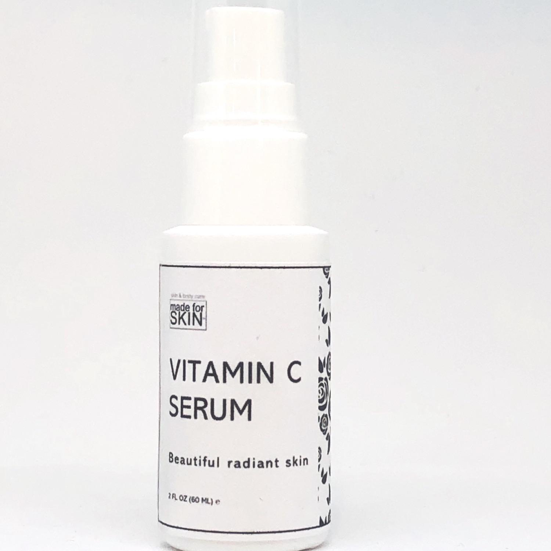 Vitamin C Serum   made for SKIN