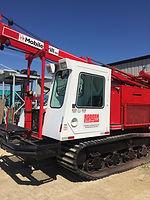 Rodren Drilling | Mobile B-48
