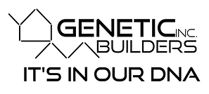 Genetic Builders Inc. | Winnipeg's framing and framework experts