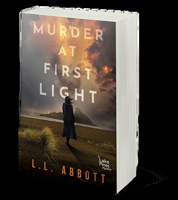 Murder At First Light by L.L. Abbott