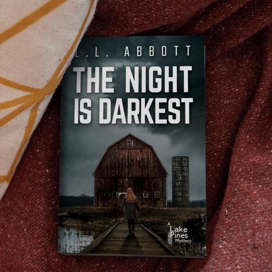 The Night Is Darkest