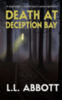 Death At Deception Bay | by L.L. Abbott
