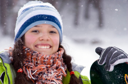 Dry Skin? Soothing the itch of Winter - naturally