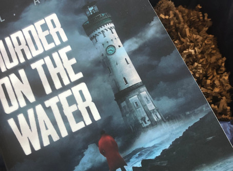 Goodreads Giveaway Contest Winners