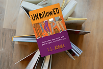 Unfollowed | a coming of age novel for teens and tweens