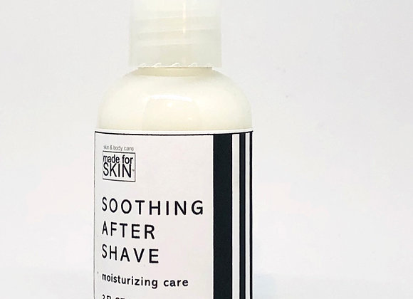 Soothing After Shave Balm | made for SKIN