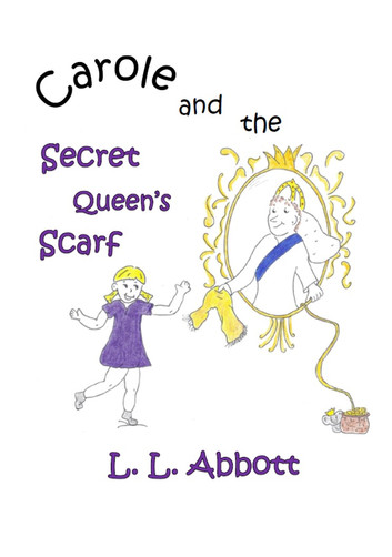 Carole and the Secret Queen's Scarf