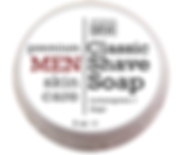 Natural Mens Shave and Beard | natural skin care by MADE FOR SKIN
