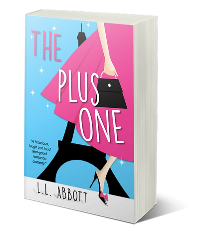 The Plus One | A hilarious laugh out loud feel good romantic comedy