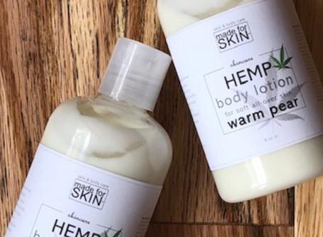 Seriously Smooth Summer Skin - Naturally!