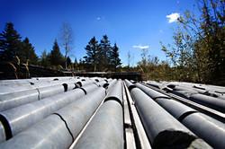 Rodren | Emo Mine, drilling project