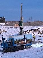 Rodren Drilling | CB - 75 M