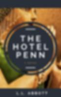 The Hotel Penn | A contemporay fiction novel