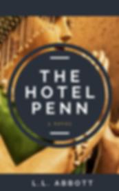 The Hotel Penn: A Novel | Contemporary Women's Fiction