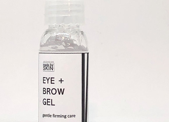 Under Eye and Brow Gel | made for SKIN