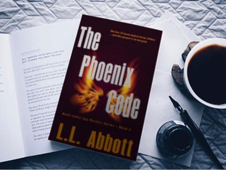 The Phoenix Code by L.L. Abbott
