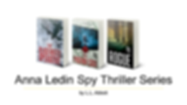 Anna Ledin Spy Thriller Series.png