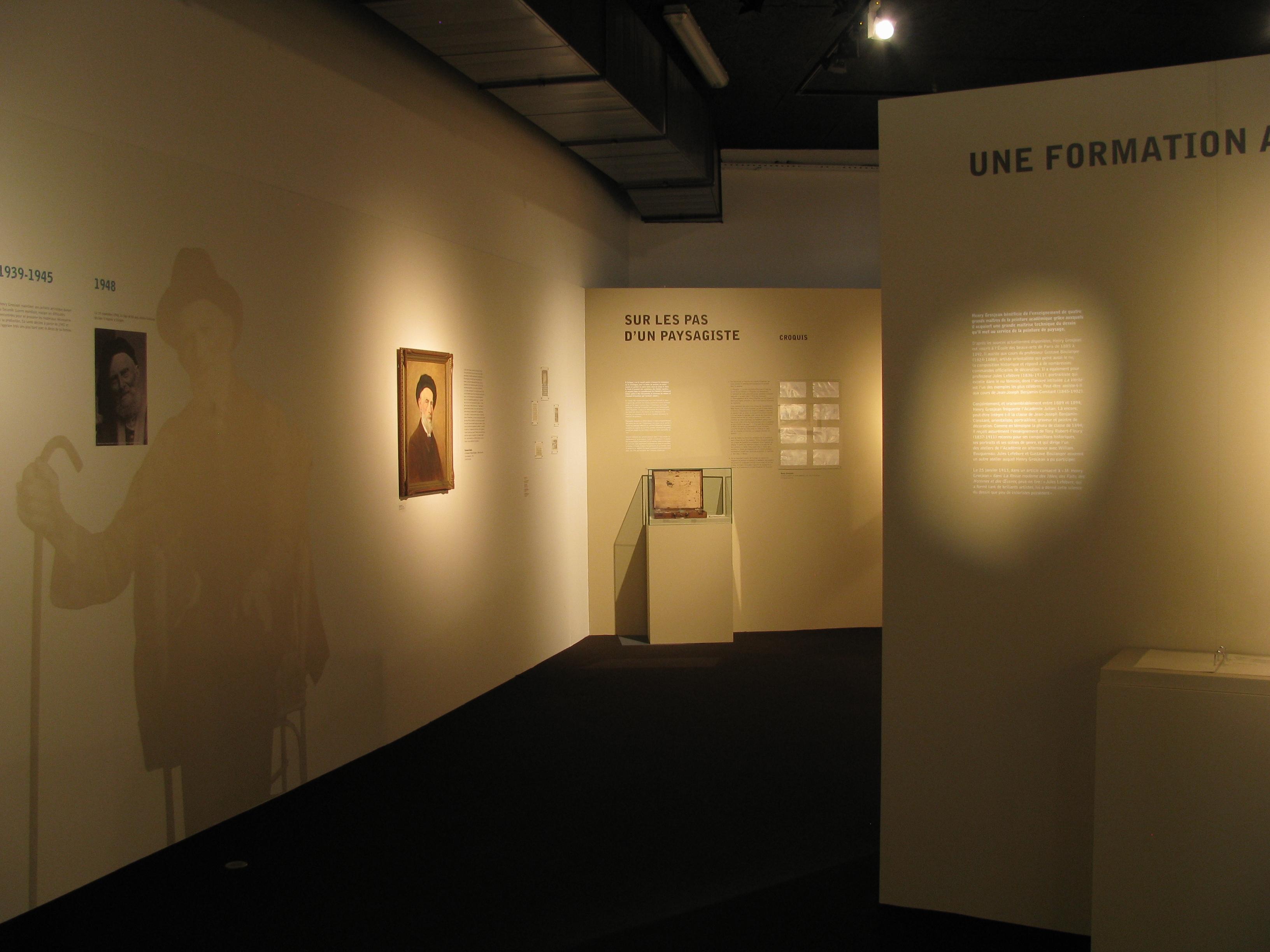 Musée_départemental_Bresse_Domaine_des_Planons_Henry_Grosjean_003